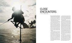 Magazine Layout and Typography Inspiration