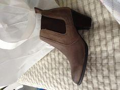 UGG Australia BrownTan Tall All Weather BootsBooties Size US 7 Regular (M, B) 53% off retail