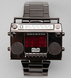 40 of the most mind blowing and crazy watch designs - Blog of Francesco Mugnai