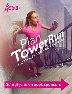 Plan TowerRun