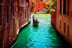 35 imagens capturam a beleza das paisagens da Itália