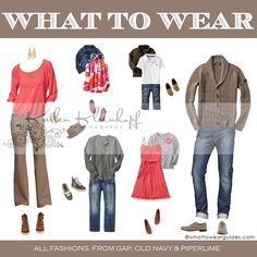 What to wear ideas for photoshoot for March