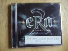 Era Cd Original - Volumen 2