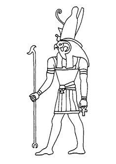 Coloriage Egypte Antique Maternelle.15 Meilleures Images Du Tableau Activites D Egypte Antique