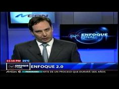 ▶ Raúl Baz y su Enfoque 2.0 del 10-09-13 - YouTube