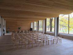 Finnish Committee for the Restoration of Viipuri Library / Maija Kairamo. Alvar Aalto, Scandinavian, Architecture Design, Restoration, Furniture Design, Floor Plans, Stool 60, Interior, Table