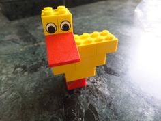 Hey guys, After an entire year, I finally opened my box of LEGO's to let my imagination run wild. While thinking of many ideas, I thought to make LEGO animals, and. Lego Therapy, Lego Animals, Montessori Activities, Steam Activities, Lego Minecraft, Lego Projects, Animal Coloring Pages, Lego Instructions, Lego Batman