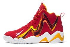 137b3d957f6 Buy Reebok Kamikaze II Mid On Sale Cheap Excellent Red Yellow White Online  from Reliable Reebok Kamikaze II Mid On Sale Cheap Excellent Red Yellow  White ...