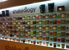 The 70+ ingredients in Shakeology