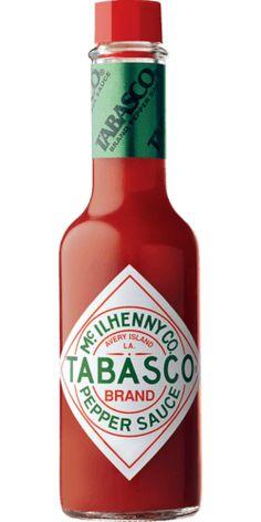Tabasco Original Red Pepper Sauce