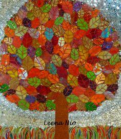 Autumm Tree