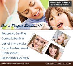 Dentistry in Pune