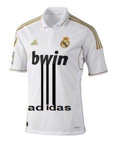 Adidas, 3, stripes, shirt, new design, Bwin.