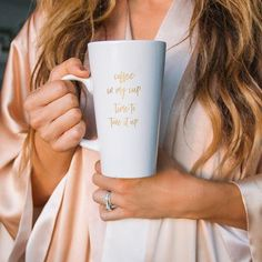 Nothing like a 'lil morning inspo to start your day!! ☕️