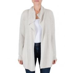 Shop Barefoot Dreams at Bliss - We have the Cozychic Lite Coastal Cardi in Bisque! Barefoot Dreams, Blazer, Mom, Lifestyle, My Style, Jackets, Shopping, Collection, Fashion