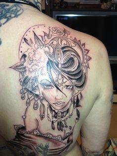 San, Tattoos, Style, Swag, Tatuajes, Tattoo, Tattos, Outfits, Tattoo Designs
