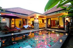 Kadiga Villas Ubud - 20 Heavenly Luxury Bali Villas For Under $100 Per Night