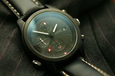 Flash News! The Bremont Kingsman Special Edition