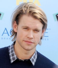 Chord Overstreet at the Teen Choice Awards. #Grooming by Riawna Capri.