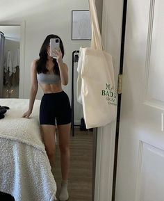 Look Fashion, Fashion Outfits, Summer Body Goals, Fitness Inspiration Body, Workout Aesthetic, Skinny Girls, Body Motivation, Looks Style, Perfect Body