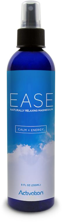SOOTHE + CALM EASE Magnesium is a topical supplement that enters your bloodstream through your skin. Within 90 seconds it goes to work where you need it most. Each spray … Read More