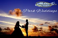 Autumn is almost here, which means beautiful weather and gorgeous fall foliage that are ideal for a wedding! With unbelievable outdoor locations across Long Island that can provide the setting for a dream day, it can certainly be difficult to select one! Featuring locations and application information, the link below is a one-stop resource for those considering tying the knot at one of Nassau or Suffolk's parks!