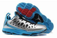size 40 b7b2a 5bdcf Authentic New Nike Air Jordan Orange Cool Grey Men Shoes .