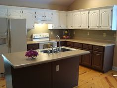 Countertop Paint Ace Hardware : ... transformations, Countertops and Rustoleum cabinet transformation