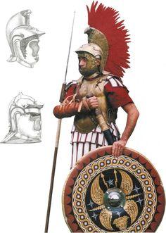 1000 лет истории Организация, вооружение, битвы » Страница 59 » Литература. Древний мир