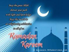 ramadan mubarak video messages