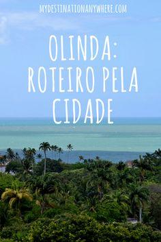 Veja um roteiro de um dia pela cidade de Olinda que dá um relato das atrações do seu centro histórico e dicas do que visitar e comer nesta cidade.