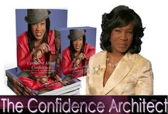 CONFIDENT ABOUT CONFIDENCE:  30 Days of Growth and Enhancement for Success Driven Women    The Flagship Empowerment Journal  Guide That Started  Created the Success for The Confidence  Prosperity Lifecoach, V. Ivana Foster aka The Confidence Architect  Designed  Written For Success Driven Women By a Success Driven Woman! everything-confidence personal-development
