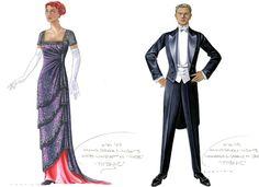 Titanic: peças originais do figurino ganham exposição em SP