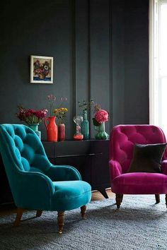111 fabulous dark grey living room ideas to inspire you (97)
