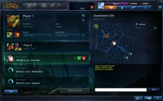 Riot will be rolling out a more advanced matchmaking system for team play in League of Legends