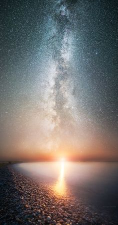 Reflecting Infinity by borda on DeviantArt