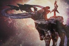 Main Article: Kaiju of the Rim Pacific Rim, Moose Art, Gallery, Animals, Animales, Pacific Coast, Animaux, Animal, Animais