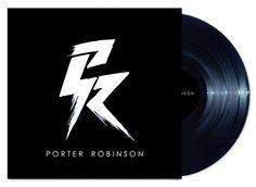 Porter Robinson by David Sanden