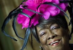 By Nicole Kidder of eHow A deeply rooted tradition in the African American community, wearing flamboyant hats to church has both spiritual and cultural significance. The centuries-old custom contin…