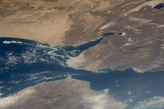 Djibouti and the Southern Red Sea : Image of the Day : NASA Earth Observatory 03/02/2015