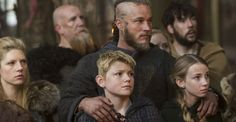 Vikings the show | Vikings, Ragnar, Lagertha, Bjorn, Gyda