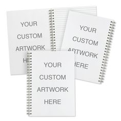 Customize this full color digital notebook with side spiral with a company logo or personal image. Corporate Christmas Gifts, Personal Image, Event Marketing, Lined Page, Personalized Stationery, Teacher Appreciation Gifts, Desk Accessories, Spiral, Digital Prints