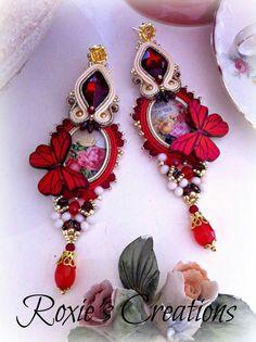 https://www.facebook.com/Roxies-Creations-1425843984294757/ https://www.etsy.com/it/shop/LeGioieDiRoxie #gioielliinsoutache #handmadefromitaly #orecchinisoutache #soutache #shibori #soutachejewelry #soutacheearrings #shiborisilk #shiboriearrings #gioielliarigianali #fattoamano #roxiescreations #fattoconilcuore