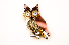 Pins : Mrs. T the Owl