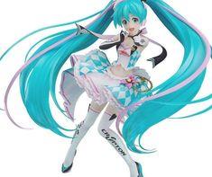 Vocaloid, Hatsune Miku Outfits, Anime Couples Manga, Cute Anime Couples, Anime Manga, Anime Girls, Miku Kawaii, Kagamine Rin And Len, Tokyo Otaku Mode