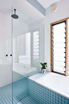 Luxury Bathroom Master Baths Wet Rooms is unconditionally important for your home. Whether you pick the Luxury Bathroom Ideas or Luxury Bathroom Ideas, you will make the best Bathroom Ideas Apartment Design for your own life. Bathroom Renos, Bathroom Renovations, Bathroom Interior, Modern Bathroom, Small Bathroom, Design Bathroom, Shower Bathroom, Bathroom Ideas, Bathroom Mirrors