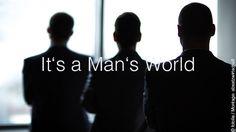 News-Tipp: Its A Mans World: Mehr als 70 Prozent der Vorgesetzten sind immer noch männlich - http://ift.tt/2hjdVhG