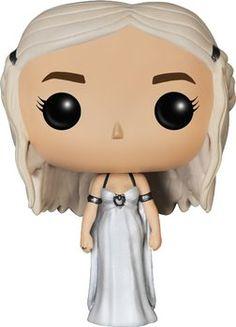 Funko Pop! TV: Game of Thrones - Daenerys in Wedding Gown