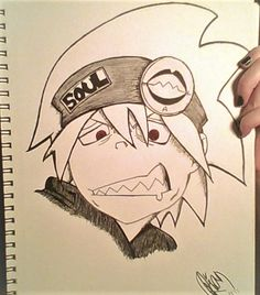 Soul Eater~for my friend :3