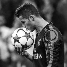 "⚽ 99 European club goals for @cristiano #Ronaldo! """